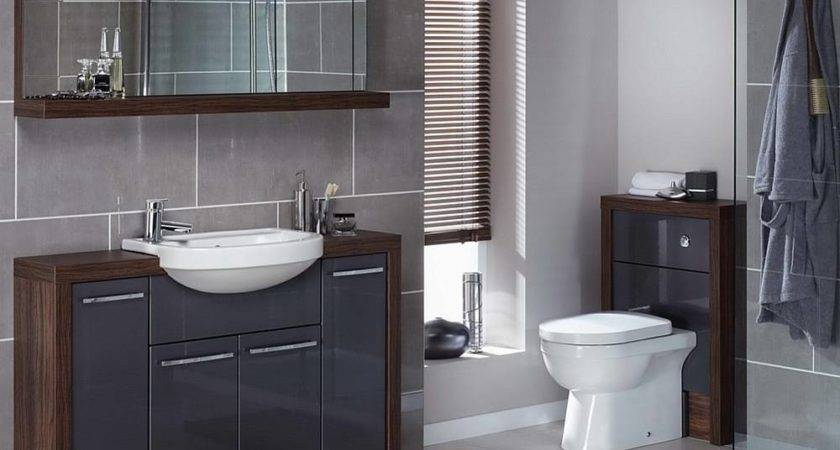 Grey Bathroom Designs Ideas Best Inspiration