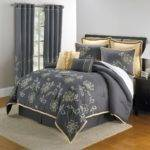 Grey Bedroom Furniture Set High