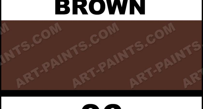 Grey Brown Cosmetic Ink Tattoo Paints