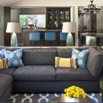 Grey Carpet Couch Loden Green Accent Chair