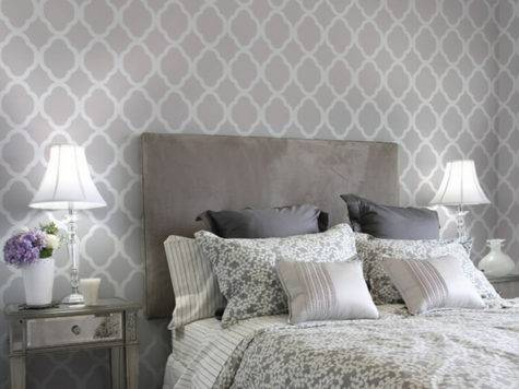 Grey Gray Bedroom Decor Just Decorate