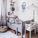 Grey Kids Rooms Mommo Design