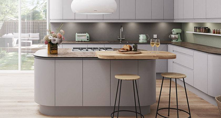 Grey Kitchens Kitchen Cabinets Units Magnet