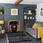 Grey Living Room Ideas Ideal Home