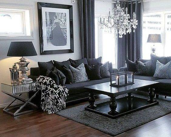 Grey Living Room Ideas Shades