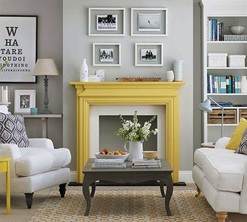 Grey Living Room Ideas Try