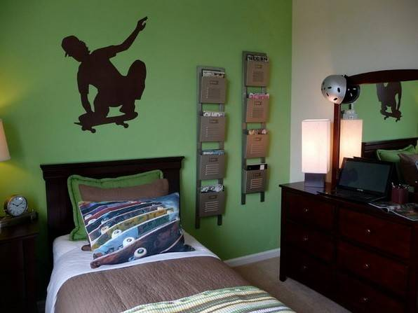 Grey Paint Colors Boys Bedroom Shark Theme