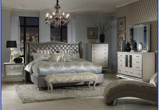 Grey Shabby Chic Bedroom Furniture Outstanding Home