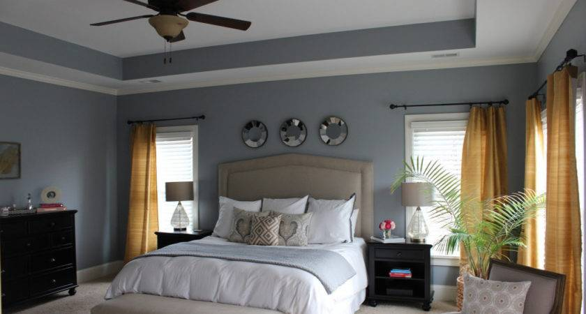 Grey Tone Bedroom Ideas Makeovers
