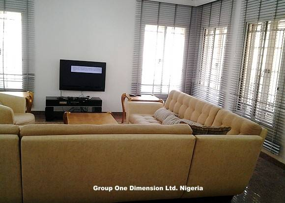 Group One Limited Sitting Room Design