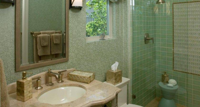 Guest Bathroom Ideas Pleasant Atmosphere Traba Homes