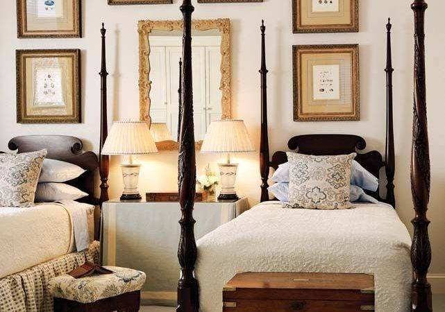 Guest Bedroom Inspiration Amazing Twin Bed Rooms