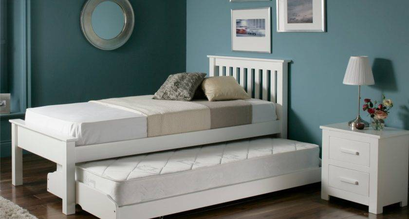 Guest Beds Small Spaces Homesfeed