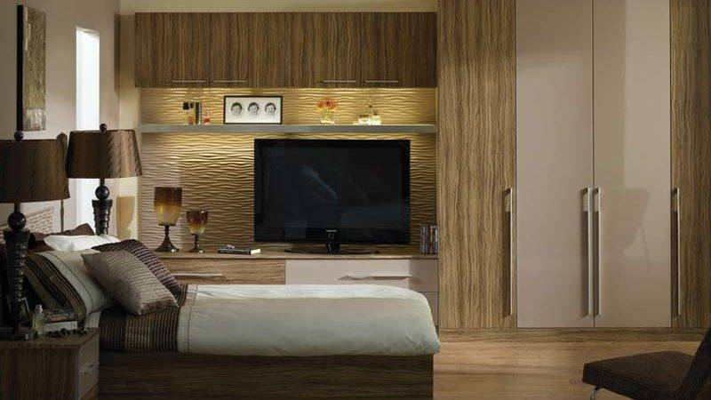 Guide Bespoke Fitted Bedroom Furniture Service London