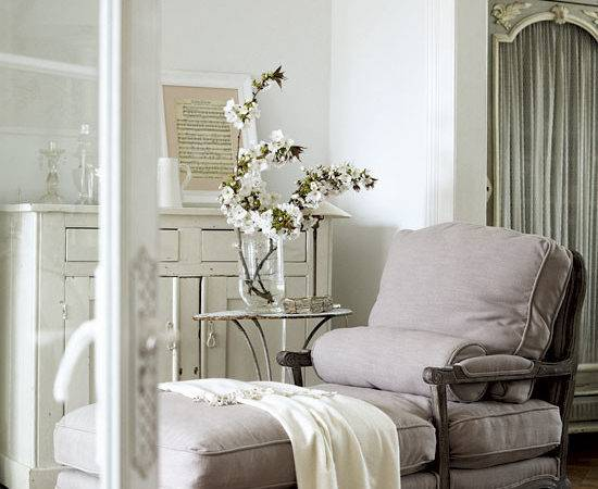 Hairstylist Loves Home Design French Style