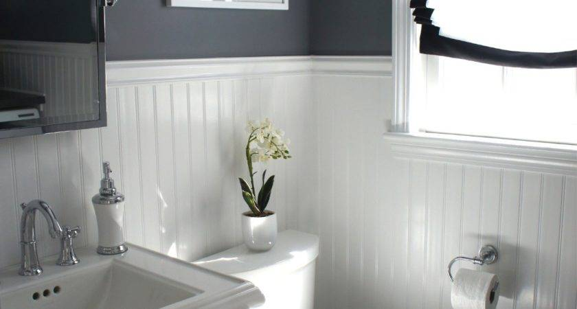 Half Bathroom Ideas Gray Info Home Furniture