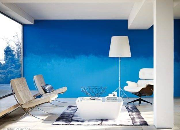 Half Wall Painting Ideas Offering Fresh Perspectives