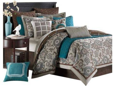 Hampton Hill Bennett Place Comforter Set Reviews Wayfair