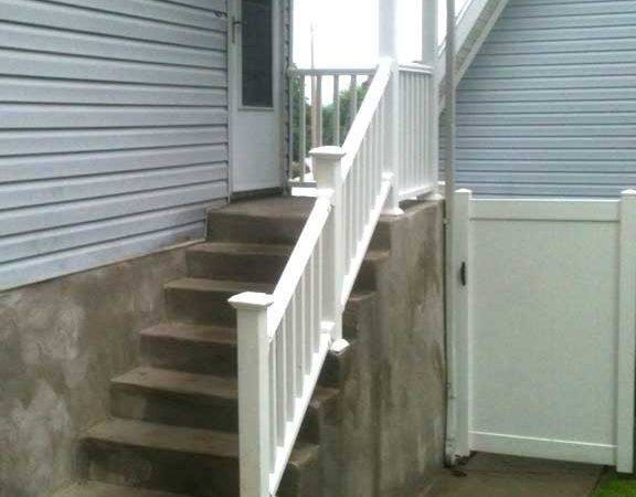 Handrails Concrete Steps Driverlayer Search Engine