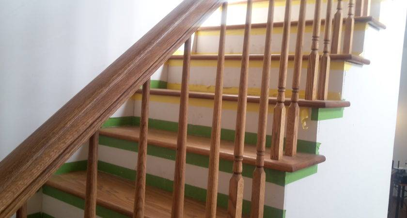 Handrails Stairs Interior Best Inspiration