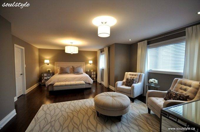 Happily Ever Before After Week Master Bedroom