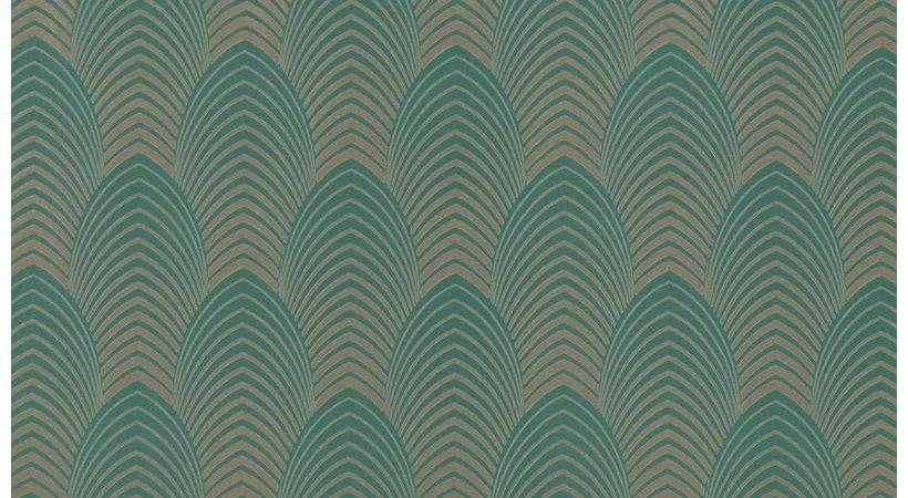 Harlequin Arkona Deco Fabric Collection