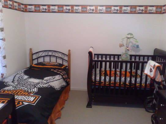 Harley Davidson Room Inspiration Kids Bedroom Decor