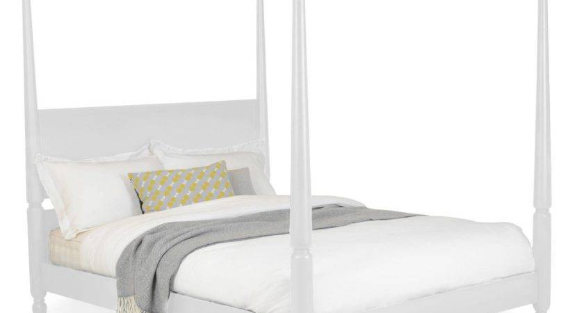 Heal Pinner Poster Bed