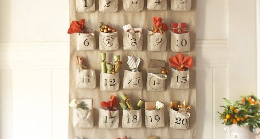 Heart Feng Shui Adventurous Advent Calendars