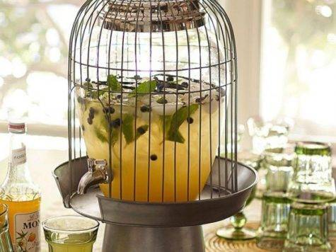 Here Beautiful Ideas Decorating Bird Cages