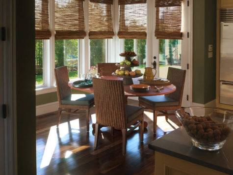 Hgtv Dream Home Breakfast Nook