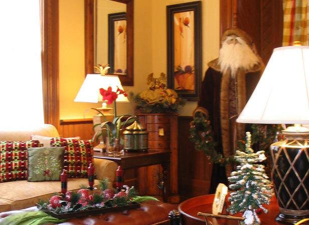 Hgtv Holiday Ideas Photograph Christmas Decorating