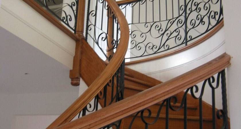 Hiba Design Construction Wrought Iron Balustrades