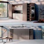 Hidden Kitchens Tricks Hide Kitchen Space