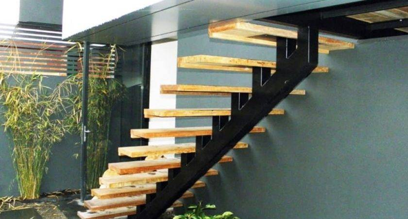 High End Outdoor Stairs Xtend