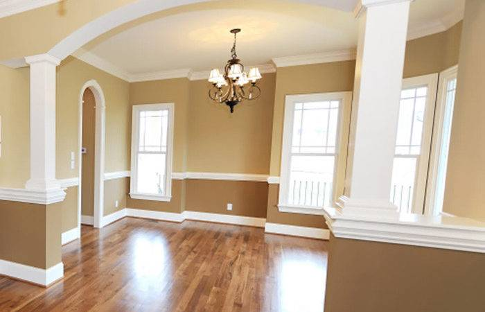 High Interior Paint Living Room Colors