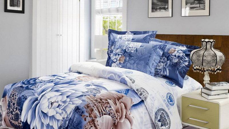 High Quality Comforter Bedding Sets Bed Linen Cotton