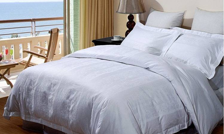 High Quality Hotel Bed Linen Bedding Set Purchasing