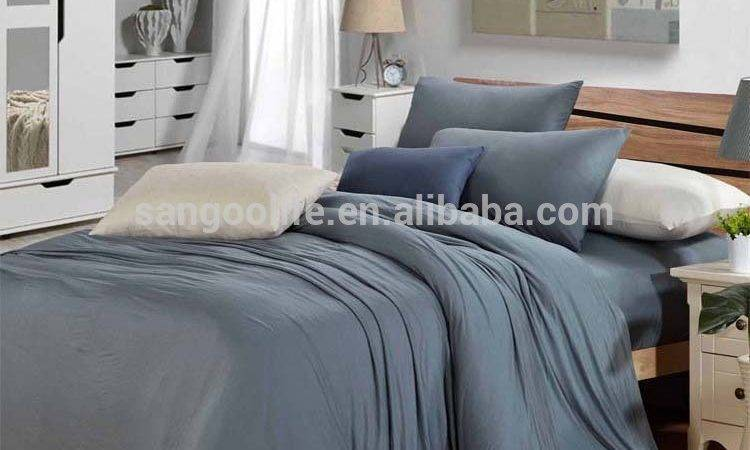 High Quality Hotel Used Cotton Bedding Sets Comforter