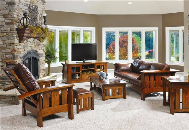 High Quality Living Room Furniture Rochester Jack Greco