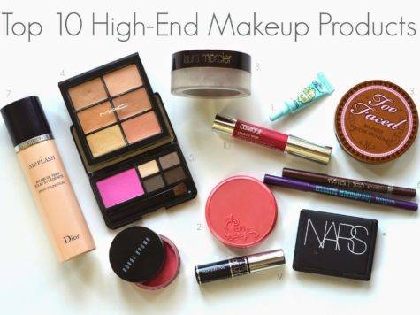 High Quality Makeup Brands Mugeek Vidalondon