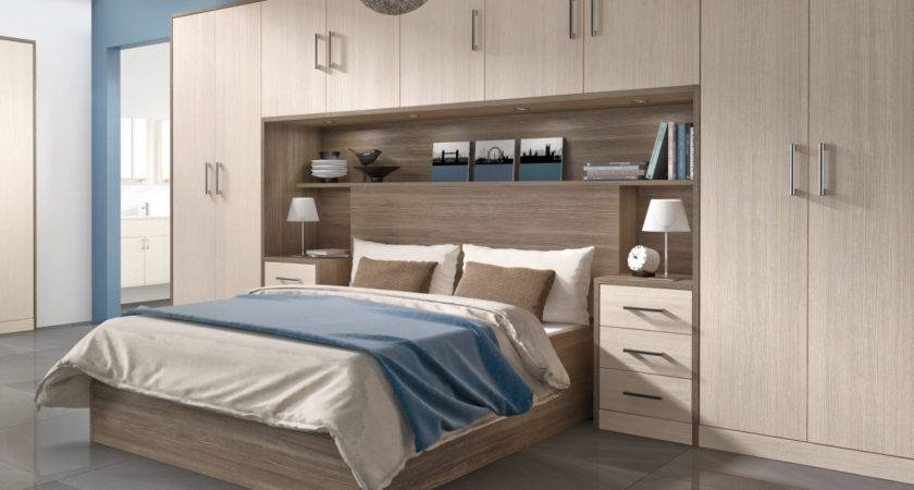 Highest Rated Fitted Bedroom Furniture Howdens Wooden