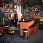 Home Bar Decor Ideas Widaus Design
