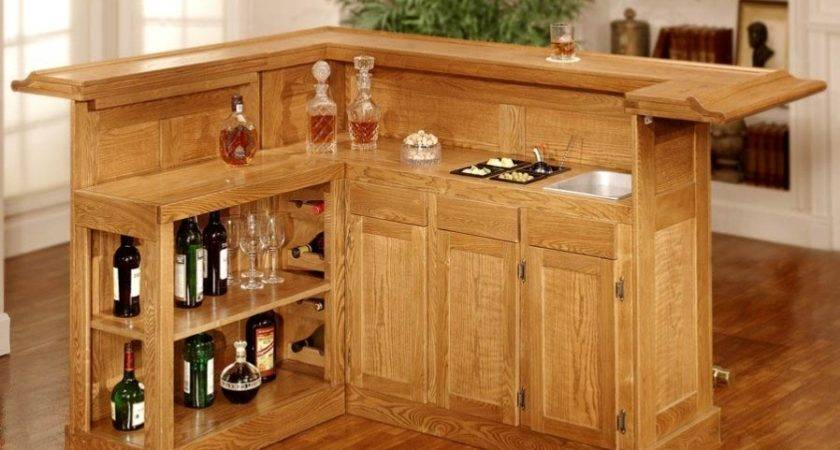 Home Bar Designs Small Spaces Homesfeed