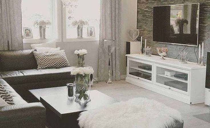 Home Decor Inspiration Sur Instagram Black White