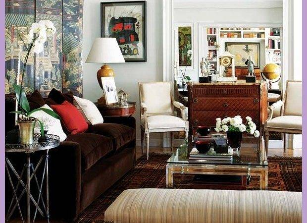 Home Decorating Eclectic Style Homedesigns