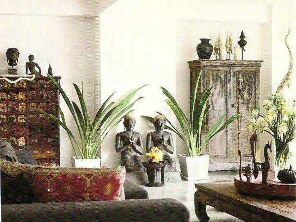 Home Decorating Ideas Asian Theme