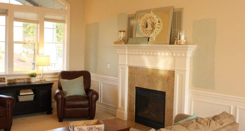 Home Decorating Ideas Living Room Paint