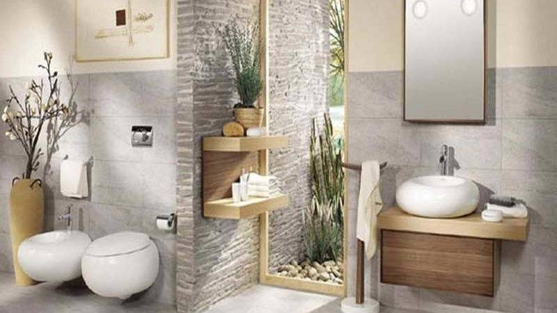 Home Decorating Ideas Lucia Zen Bathroom