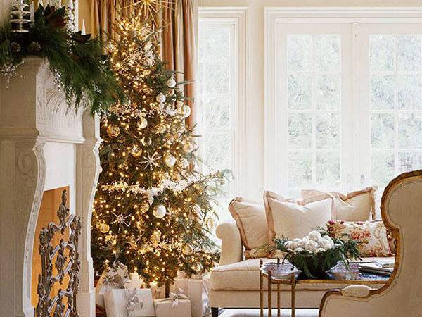 Home Decoration Design Christmas Decorations Ideas